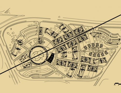 City of Makkah Al-Mukarrama Masterplan